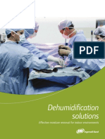 PROD SLB014 en 1110 Dehumidification