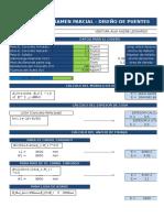 Examen Parcial Puente Losa - Verificacion