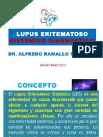 Lupus Eritematoso Sistemico 2015