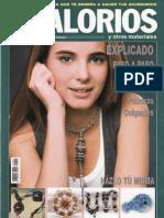Crea Con Abalorios Nº27