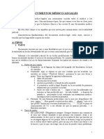 Medicina Legal 4-Documentosmedicolegales (1)