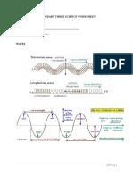 SECONDARY THREE SCIENCE WORKSHEET_WAVES_17Jan2014.docx