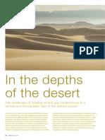 Algeria CPF Overview