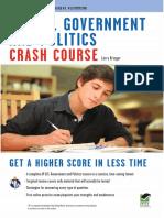 AP U.S. Government Politics Crash Course.pdf