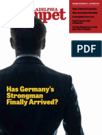 "Trumpet-2015-11 ""HAS GERMANY'S STRONGMAN FINALLY ARRIVED?"""