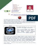 AstroDiagonosis Cancer