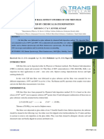 6. IJPR - Raman, PL and Hall Effect Studies of CdS Thin Film Deposited 11