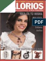 Crea Con Abalorios Nº28