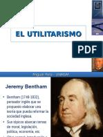 Clase Ética Utilitarista