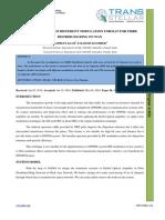 2. IJCNWMC - Performance Analysis of Hybrid Optical Amplifier in Fiber