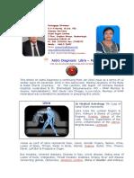 Astro Diagnosis Libra Part B
