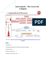 Organizational Analysis – The Coca-Cola Company.pdf