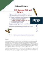 Risks and Returns.pdf