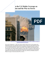 The Bias in the U.S Media Coverage on Terrorism and the War on Terror.pdf