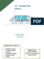 Venture Capital Final