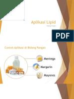 CL 1_Aplikasi Lipid