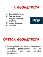 9 Optica Geometrica (1)