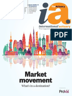 The Actuary International July 2015