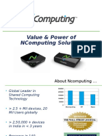 Net Computing
