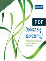 Pracuj.pl DobrzeSieZaprezentuj E-book