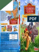 Cover, El Guardian Del Leon