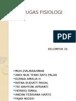 Kelompok 16 Fibrilasi Atrium, Atrial Flutter Dan Henti Jantung