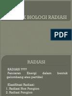 4@Efek Biologi Radiasi