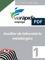 Apostila_auxiliar Laboratorio Metalurgico