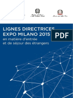 Linee Guida Expo2015 Fr