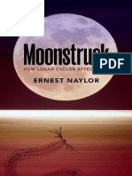 Moonstruck How Lunar Cycles Affect Life