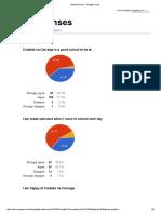 student survey 2014