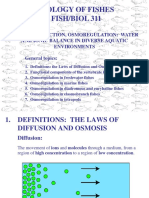 014-Osmoregulation (1)Biology of Fishes