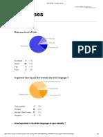 irish survey 1styears 2013