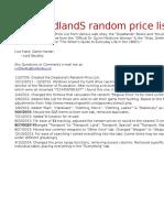 Deadlands Price List.xlsx