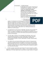 liderazgo en Manejo de Personal.docx
