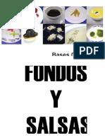 Fondos y Salsas