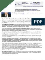 Fannie & Freddie Losses Rise Under Market Radar