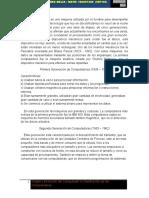 Origen y Evolución Del Computador & Clasificación de Las Computadoras (Tema 2)