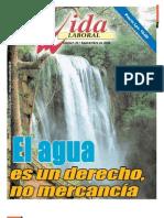 Edición 39_ El Agua es un derecho , no una mercancía