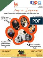 The Baker Orange 2015-16 Issue 9