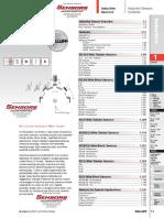 Balluff Inductive Sensor Catalog