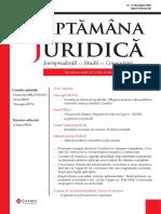 REVISTA SAPTAMANA JURIDICA NR.  16 si 17 an 2009.pdf