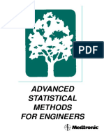 Advanced Statistics Manual PDF