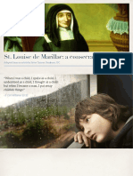 The Concept of Consecration in the Writings of Louise de Marillac