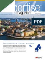 Nordic Espertise Magazine 2013 3MESPE NONO