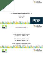 Seminario Undime EDUC.basiCA.set.2014