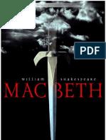 23635682 William Shakespeare Macbeth