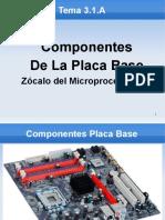 TEMA 3.1.a-Zocalo Del Microprocesador