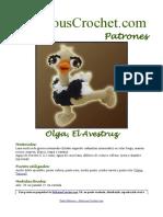 [DC] Avestruz_Olga - esp.pdf