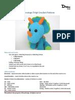 triceraptor celeste - Ingles.pdf